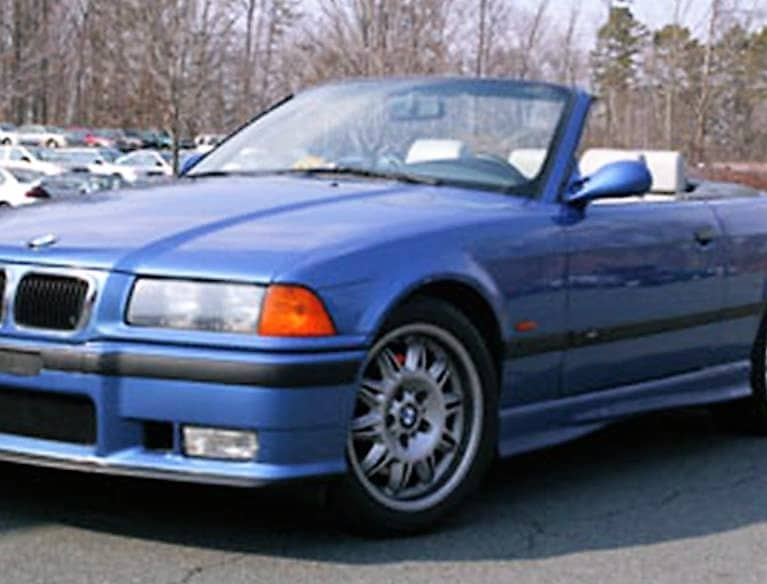bmw e36 review