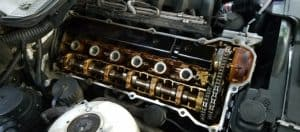 bmw e36 oil leak valve cover gasket