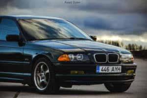 bmw e46 review