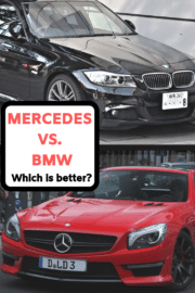 is mercedes better than a bmw
