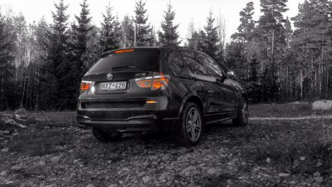 bmw x3 tips to buying a used bmw