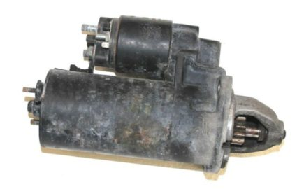 bmw e36 starter replacement