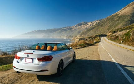 owning a convertible top car