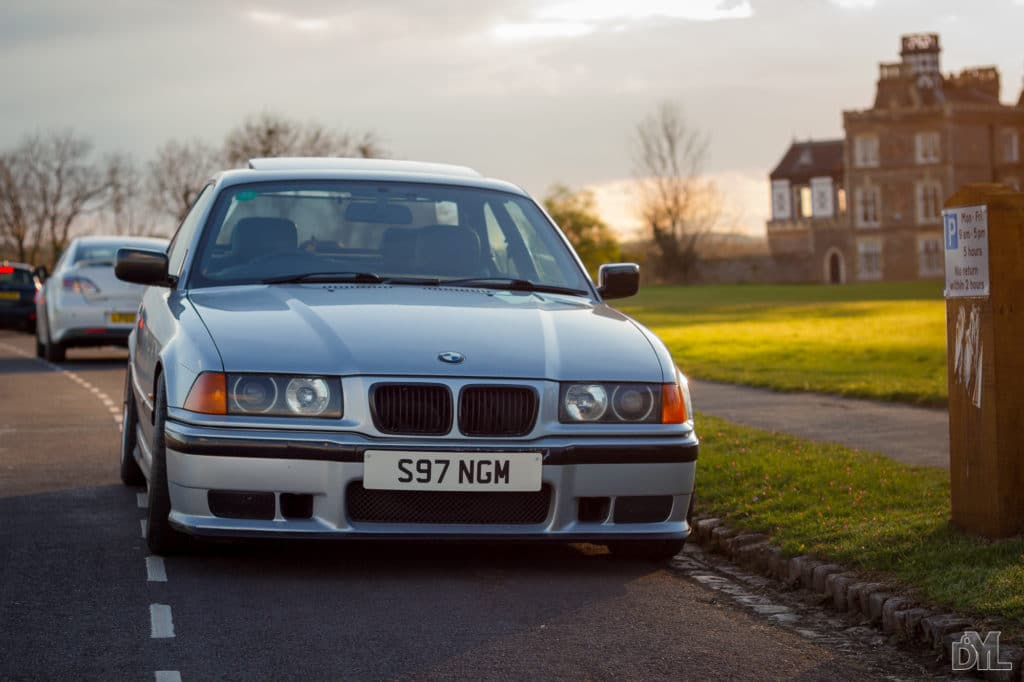 which BMW is the best to buy used-E36