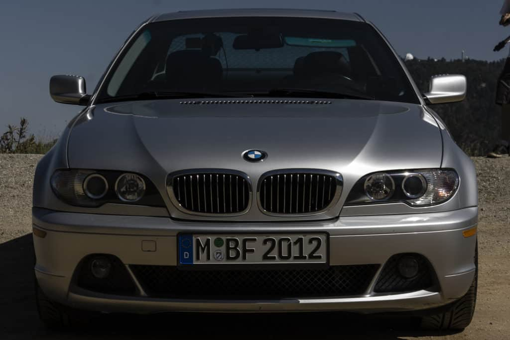 which BMW is the best to buy used-E46