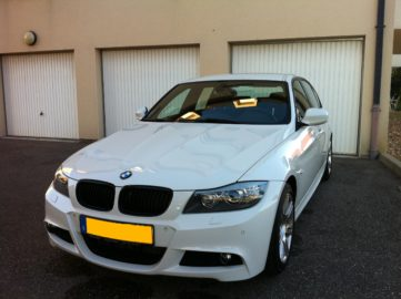 which BMW is the best to buy used-E90