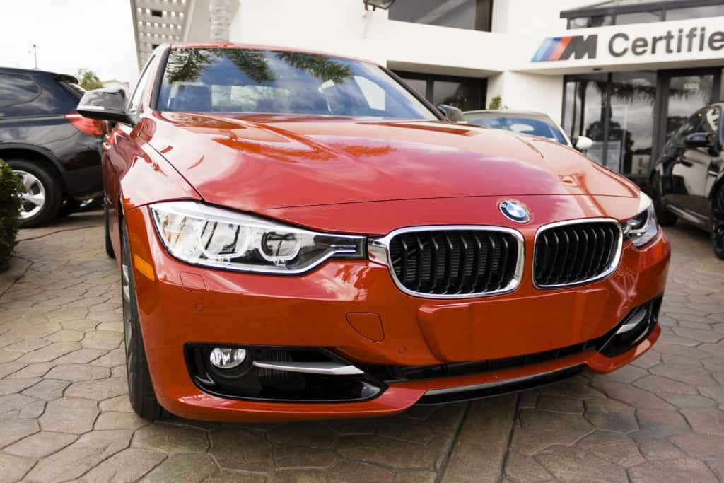 which BMW is the best to buy used-F30