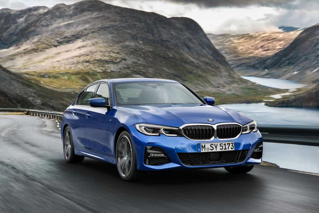 which 3 Series BMW is the best to buy-G20
