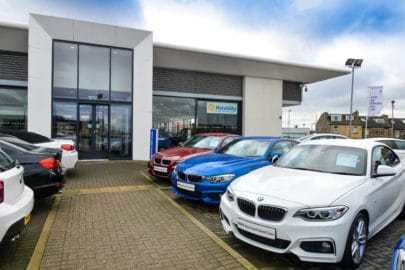 should you buy or lease a BMW?