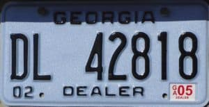 dealer license is often required for flipping cars