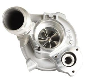 bmw e90 turbocharger issues