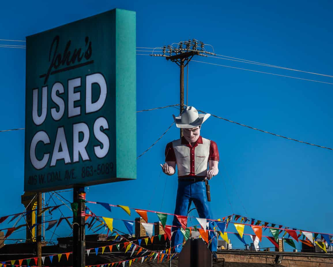 parts to change on used cars