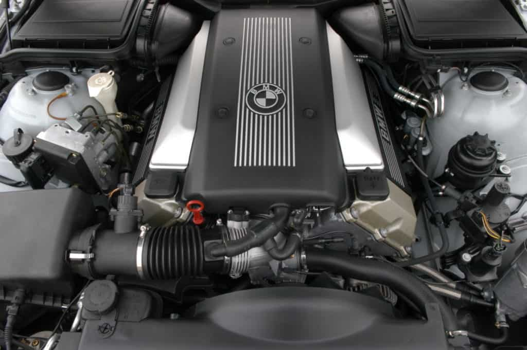 BMW m62s are good engines