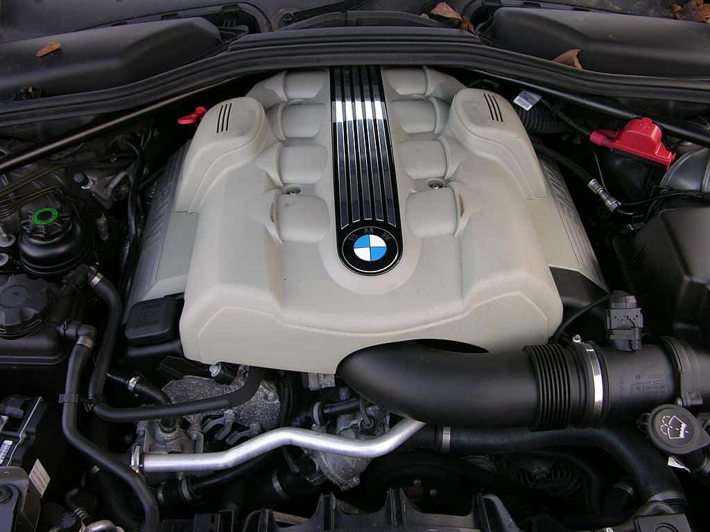 BMW n62 are not good engines