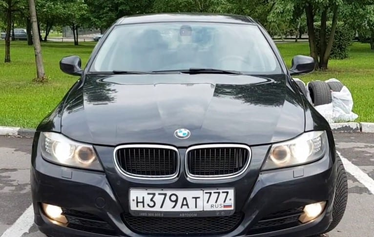 the BMW e90 is a great car